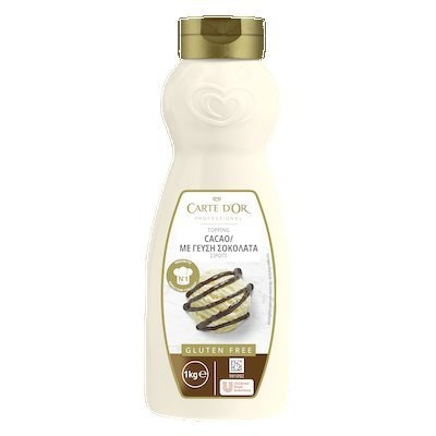 Carte d'Or Topping Cacao 1 Kg -