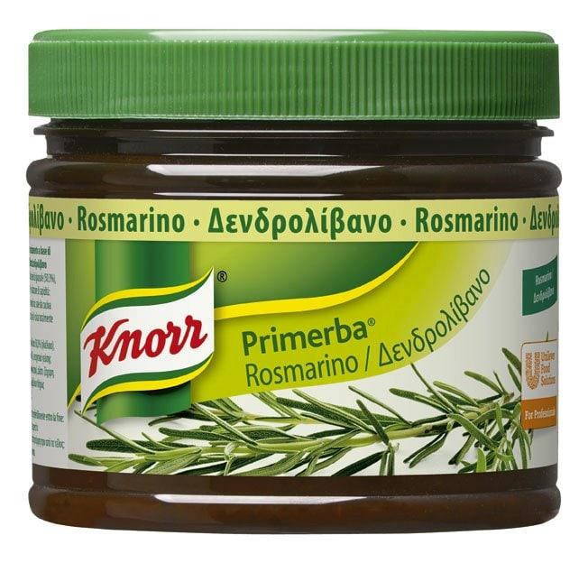 Knorr Primerba Rosmarino 340 Gr -
