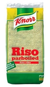 Knorr Riso parboiled fino ribe 5 Kg -