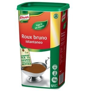 Knorr Roux Bruno istantaneo granulare 1 Kg -