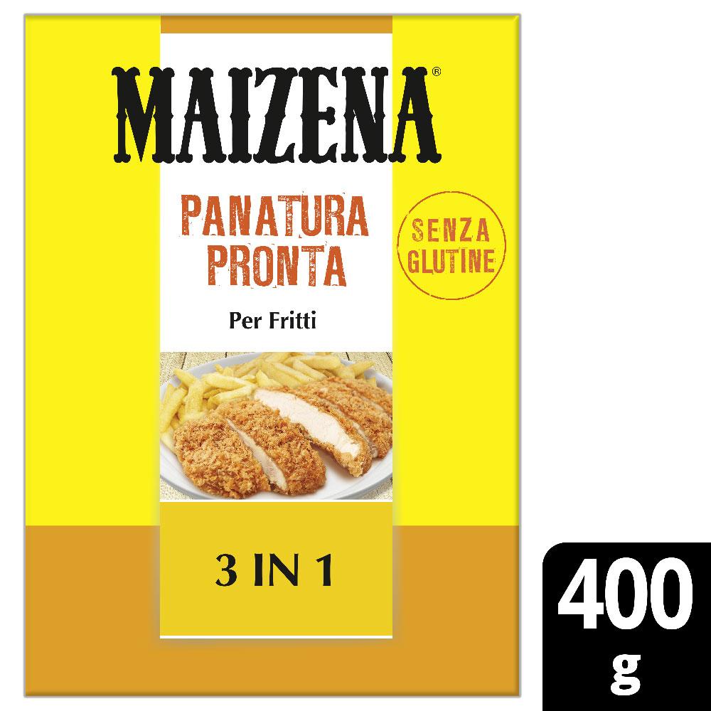 Maizena Panatura 3 in 1 -